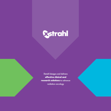 Rhys Turton Xstrahl Corporate brochure